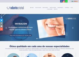 odontocristal.com.br
