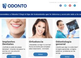 odontogroup.com.ar