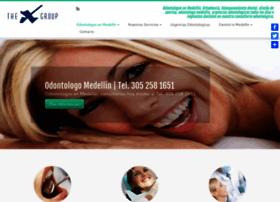 odontologosenmedellin.com