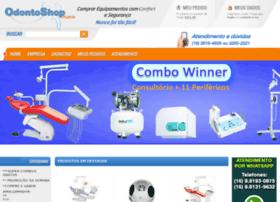odontoshopmania.com.br