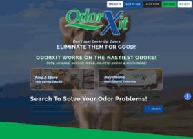 odorxit.com