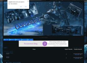 odpadlici.forumotion.net