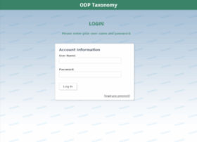 odptaxtraining8.iqsolutions.com