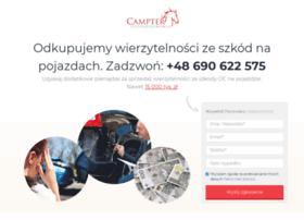 odszkodowania-campter.pl