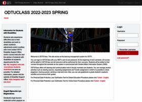 odtuclass.metu.edu.tr