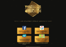 odul.watsons.com.tr