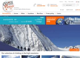 odyssee-montagne.com