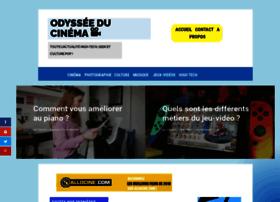 odysseeducinema.fr