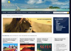 odysseus.nl