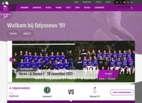 odysseus91.nl