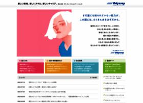 odyssey-com.co.jp