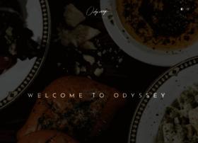 odyssey-italian-restaurant.com