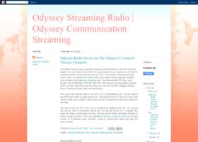odyssey-streamingradio.blogspot.com