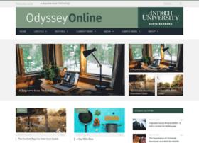 odyssey.antiochsb.edu