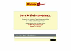 odyssey360.com