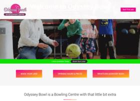 odysseybowl.co.uk