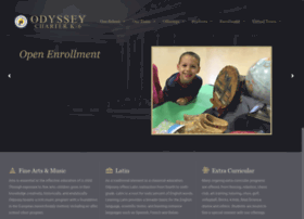 odysseycharter.net