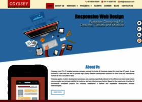 Odysseyin.com