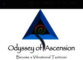 odysseyofascension.com