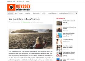 odysseysciencecenter.org