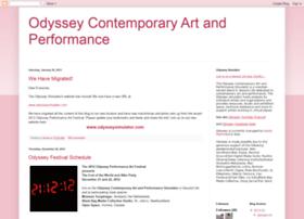 odysseysimulator.blogspot.co.uk