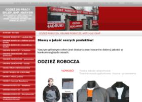odziezdopracy.home.pl