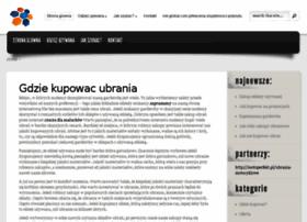 odziezuzywana-adresy.pl