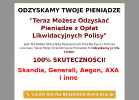 odzyskamypieniadze.pl
