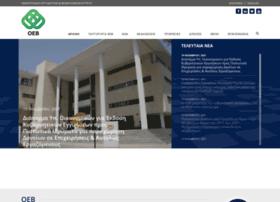 oeb.org.cy