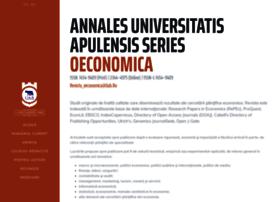 oeconomica.uab.ro