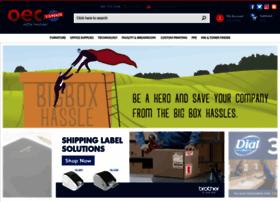 oecsmartbusiness.com