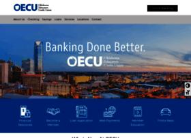 oecu.com