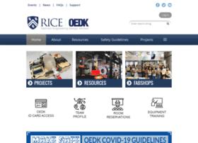 oedk.rice.edu