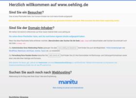 oehling.de