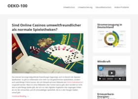 oeko-100.de