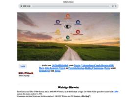 oekohuman.org