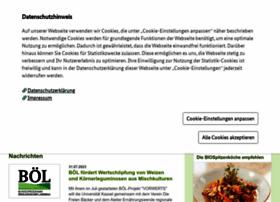 oekolandbau.de