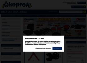 oekoprofi.com