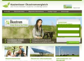 oekostrom.vergleich365.com