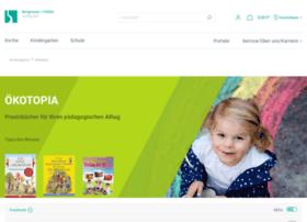 oekotopia-verlag.de