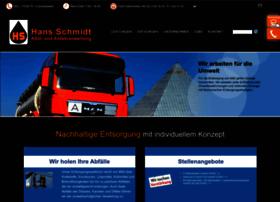 oel-schmidt.de