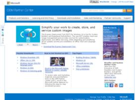 oem.microsoft.com