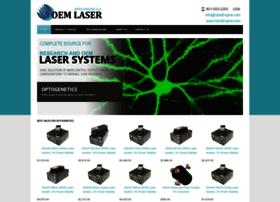 oemlasersystems.com