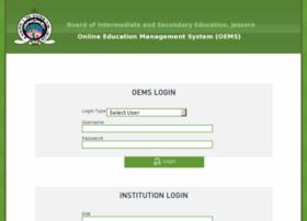 oems.jessoreboard.gov.bd