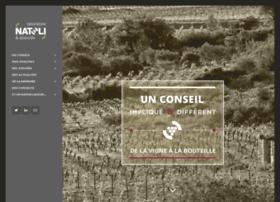 oenoconseil.fr