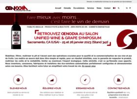 oenodia.net