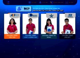 oep.uit.edu.vn