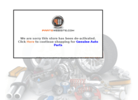 oeporscheparts.com