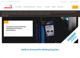 oerlikon-welding.com