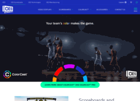 oes-scoreboards.com